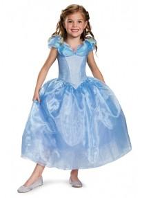 Deluxe Cinderella Costume