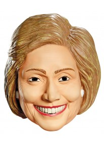 Deluxe Hillary Mask