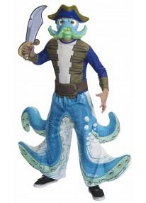 Wash Buckler Costume