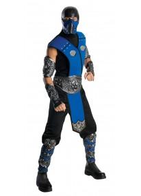 Subzero Costume