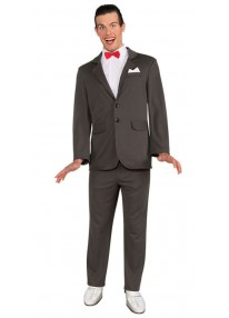 Bow Tie Guy Costume