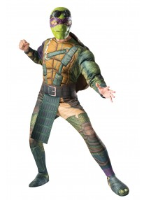 Deluxe Donatello Costume