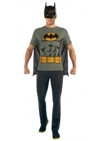 Batman T Shirt-Male