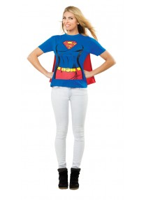 Supergirl T Shirt
