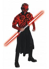 Deluxe Darth Maul Costume