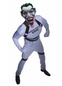 The Joker Straight Jacket