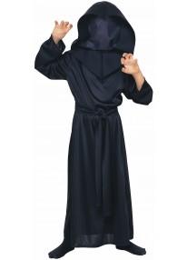 Hidden Face Robe Costume