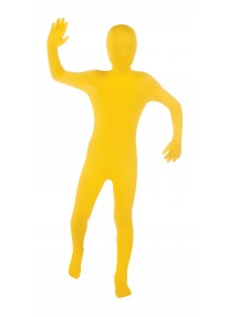 Yellow 2nd Skin Costume