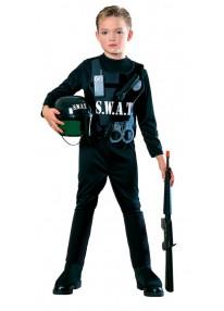 SWAT Team Costume