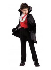 Translyvanian Vampire Costume