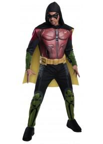 Robin Costume - Arkham