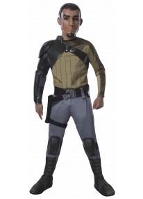 Deluxe Kanan Jarrus Costume