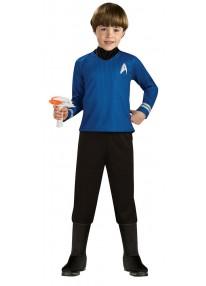 Deluxe Spock Kids Costume