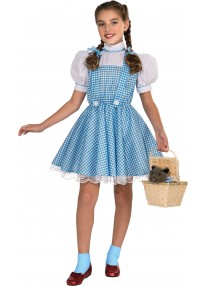 Deluxe Dorothy Costume