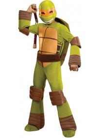 Deluxe Michaelanglo Costume
