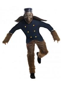 Deluxe Finley Costume