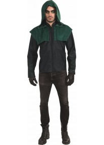 Deluxe Arrow Adult Costume