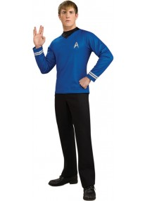 Deluxe Spock