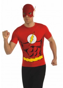 Flash Costume T-Shirt