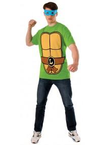 Leonardo Adult T-Shirt