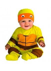 Teenage Mutant Ninja Turtles Costume - Infant