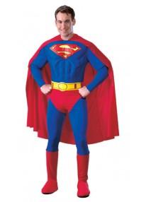 Deluxe Superman Costume
