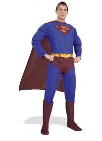 Superman Muscle