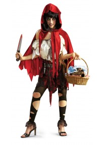 Lil Dead Riding Hood Costume