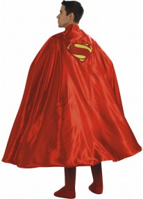 Super Deluxe Superman Cape
