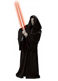Super Deluxe Sith Robe Costume