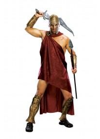 Deluxe Spartan Costume