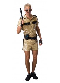 Lt. Dangle Deluxe Costume