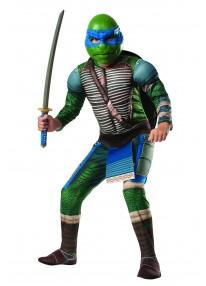 Deluxe Leonardo Costume