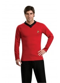Classic Deluxe Scotty Costume