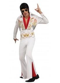 Deluxe Elvis Presley Costume