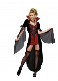 Killing Me Softly Costume