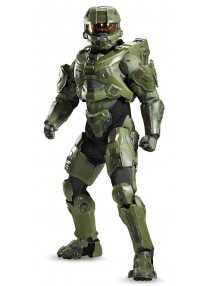 Master Chief Ultra Prestige Costume