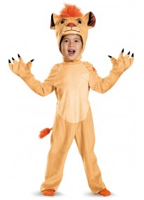 Deluxe Kion Costume