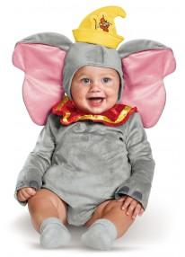 Deluxe Dumbo Costume