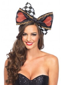 Wonderland Oversized Bow