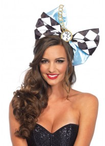 Alice Oversized Bow