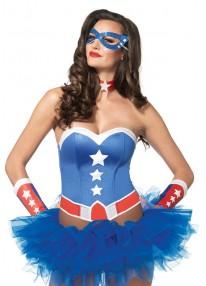 American Hero Kit