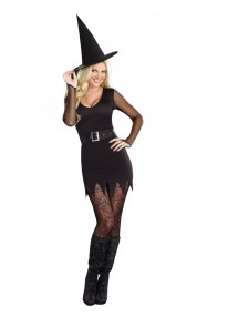 Bewitching Babe Costume