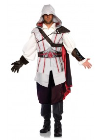 Assassin's Creed Ezio Costume