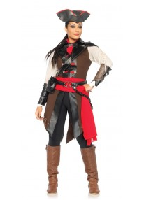 Assassin's Creed Aveline Costume