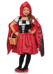 Storybook Riding Hood Costume
