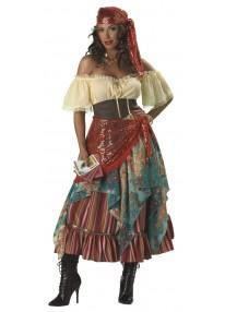 Deluxe Fortune Teller Costume