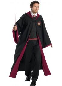 Gryffindor Adult Student Costume