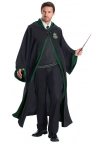 Slytherin Adult Student Costume
