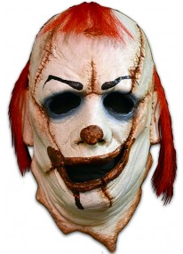 Clown Skinner Mask